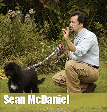 Sean Mcdaniel The Dog
